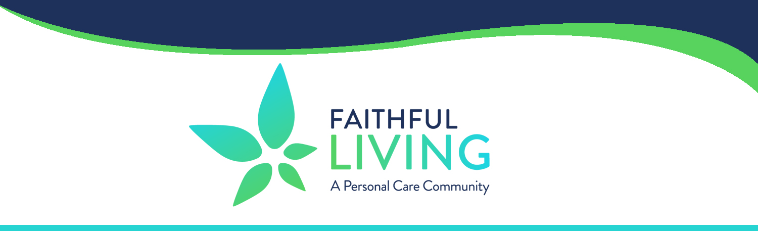 Faithful Living Logo
